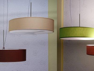 viseće svjetiljke